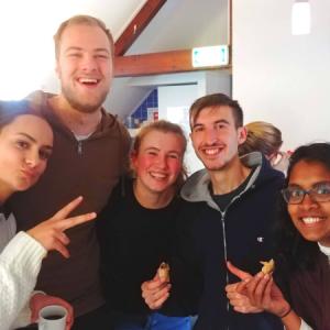 The Missionary School Jongeren Katholiek